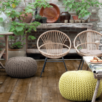 Stará dřevěná podlaha a taková odolná? Ne, je to nový vinyl 6
