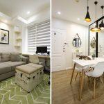 Dobré rady pro malé byty 2