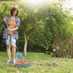 Dokonalé spojení nejen na podzimní práce na zahradě 5