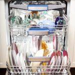Tři věci, které musíte vědět o myčkách nádobí 3