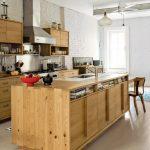 Kuchyně, kde je radost snídat 2