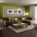 Co prospívá lepší atmosféře v obývacím pokoji 4