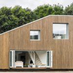 Věřili byste, že tento dům postavili ze starých kontejnerů? 3