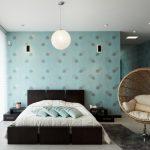 Ložnice - co všechno je kolem postele 2