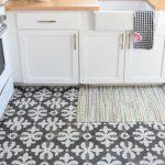 Krásné kuchyňské podlahy 3