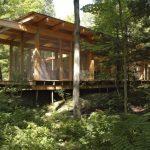 Moderní dřevěnice 3