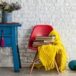 Barvy podpoří atmosféru místností 2