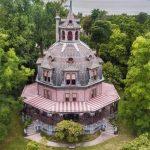 Dům, který vás překvapí fantastickým tvarem 6