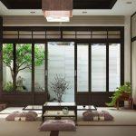 Vneste do svého interiéru nádech Japonska 12