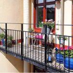 Přeměna balkonu na dokonalou relaxační zónu 5