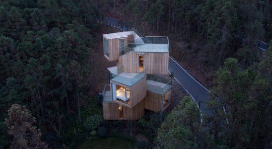 Patrová dřevěnice 7