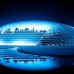 Nejkrásnější budovy ze skla 4