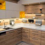 Nechte oživit kuchyň novou kvalitou a barvou 3