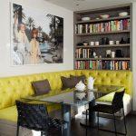 Neobvyklé barevné kombinace, které rozzáří váš domov 6