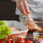 Ze zahrady do kuchyně! Bylinkové marinády a chutné dipy 4
