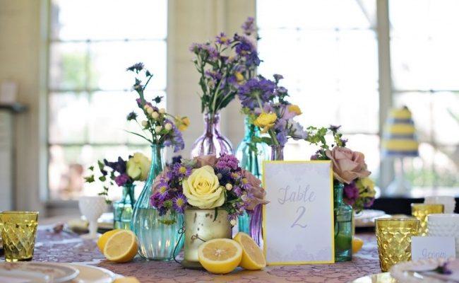 Svatební sezóna: Citron nesmí na žádné svatbě chybět! 1
