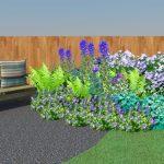 Pořiďte si ptačí napajedlo jako součást designu zahrady 2