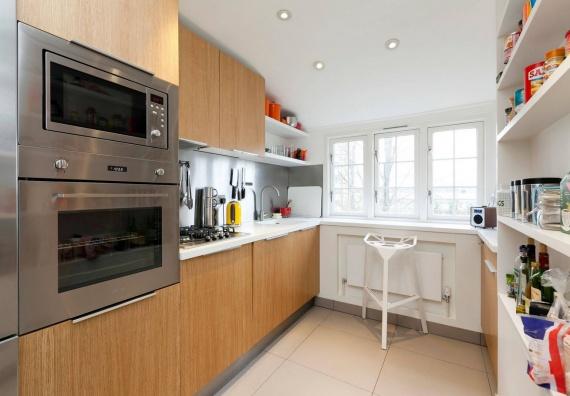 Super triky na zařízení malé kuchyně 1