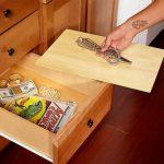 10 praktických nápadů, kam doma schovat cennosti 6