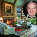 Rockefellerovi dědicové rozprodávají ve velkém: Podívejte, za co chtějí 19 milionů 2