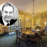 Potomci Davida Rockefellera prodávají rodný dům, ve kterém vyrostly 3