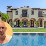 Excentrický dědic Coca-colového impéria prodal dům: 25 milionů dolarů je mu málo! 7