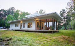 Pasivní dům nebo dřevostavba: Nejde o to samé! 30