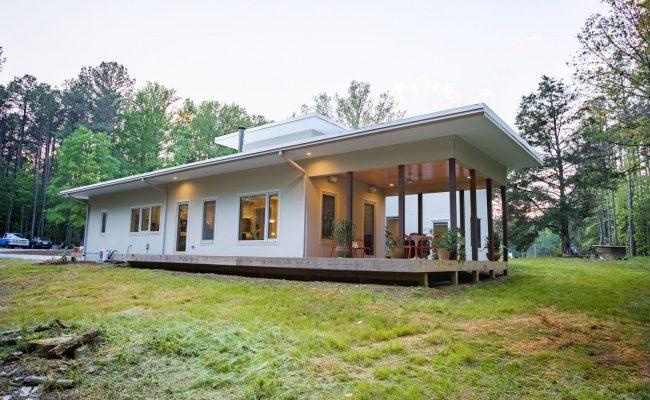 Pasivní dům nebo dřevostavba: Nejde o to samé! 1