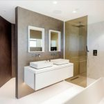 Sklo do sprchy: Možností je víc, než si myslíte! 2