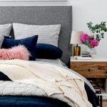 Ložnice, ve kterých je radost usnout - i vstát dokonale odpočatí 7