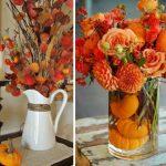 Dekorace, které patří k podzimu: Udělejte si doma království hojnosti 2