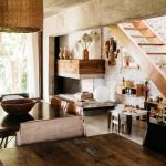 Milovníci dřeva v interiéru pozor! Toto bydlení z dalekého Buenos Aires budete chtít okopírovat 5
