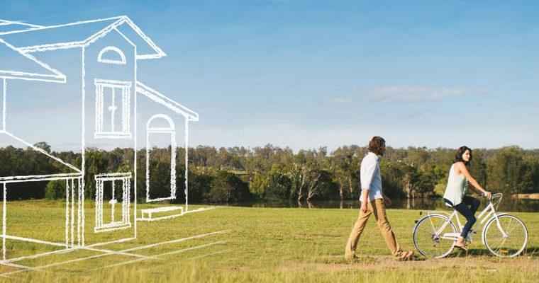 Když si vyberete pozemek, určitě budete mít hlavní priority (část 1) 1