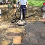 Různé podlahové povrchy na terase vyžadují jiné čištění (část 2) 3