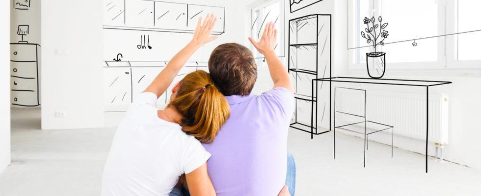 Je lepší koupit starší byt nebo jeden v nové budově? 1