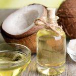 Jak používat kokosový olej mimo kuchyň ve vaší domácnosti! 3