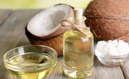 Jak používat kokosový olej mimo kuchyň ve vaší domácnosti! 25