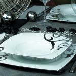 Když stolování není nuda: nádobí a příbory od světových designérů 2
