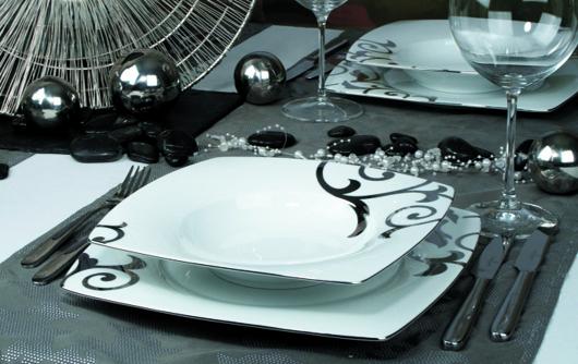 Když stolování není nuda: nádobí a příbory od světových designérů 1