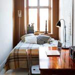Šikovné nápady do malé ložnice 2