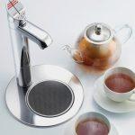 Vařící i chlazená, filtrovaná voda z kohoutku 7