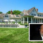 Ztratil práci, reputaci, manželku a přijde i o bydlení: Hollywoodský zvrhlík Weinstein prodává svůj luxusní domov 6