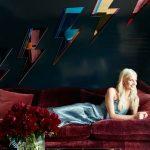Sestra slavné topmodelky Cary Delevingne si žije jako v bavlnce. Navštivte s námi její stylové bydlení 32