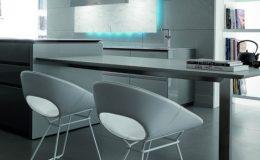 Moderní kuchyně od Toncelli 25