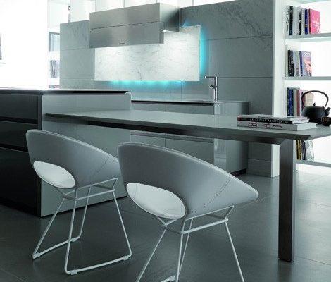 Moderní kuchyně od Toncelli 1