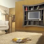Rám pro váš televizor od Vismara Design 7