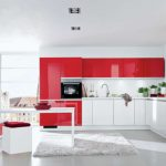 Kuchyň musí doma cosi vydržet, a tak si ji naplánujte od A po Z 5