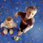 Veselá obrázková podlaha ještě více rozjasní dětské království 3