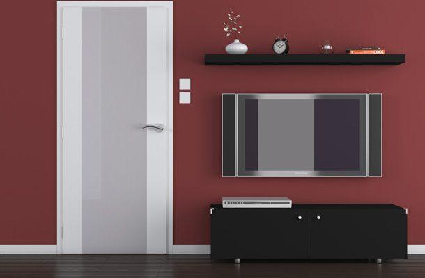 Moderní interiérové dveře umí spojit design a užitečné funkce 1