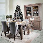Vánoční stolování si volte tak, aby se líbilo zejména vám 20